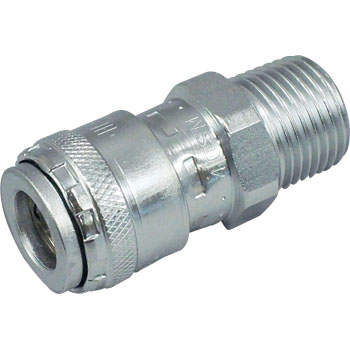 Couplers 200 Socket, For Mounting Female Screw