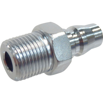 Hi Coupler Plug, for Female Screw Install