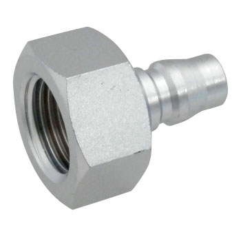 High Coupler Plug, Male Mounting