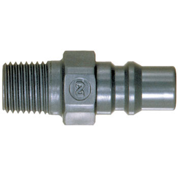 Hi Coupler Ace Plug, for Female Screw Install