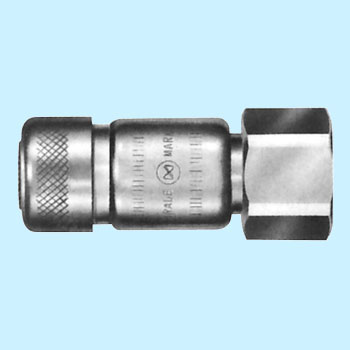 Mini Coupler Socket