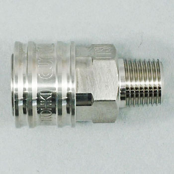 TSP Coupler Socket, for Female Screw Install