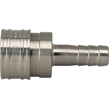 TSP Coupler Socket, for Hose Install