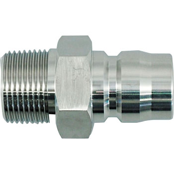 TSP Coupler Plug, for Female Screw Install