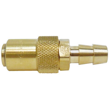 Mold Coupler Socket, For Mounting Hose