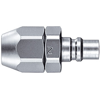 Super Coupler Plug, For Urethane Hose Attachment