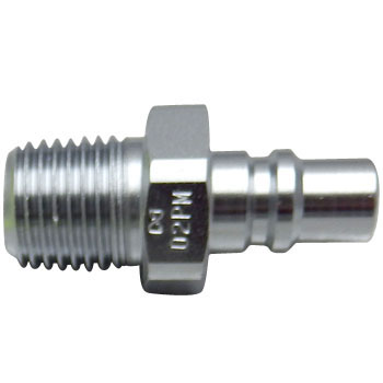 Super Coupler Plug, For Mounting Female Thread