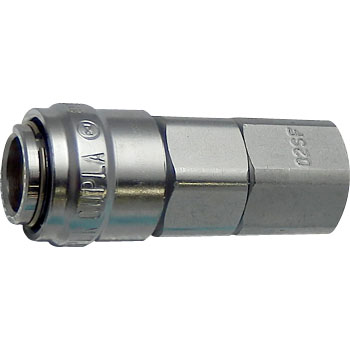Super Coupler Socket, For Mounting Male Thread