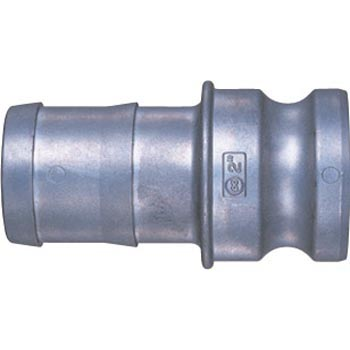 Lever Lock Cupla  Plug, For Mounting Hose