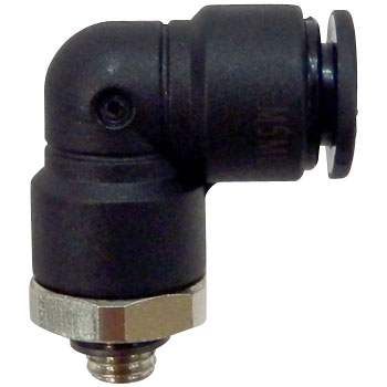 Touch Connector Five Male Elbow