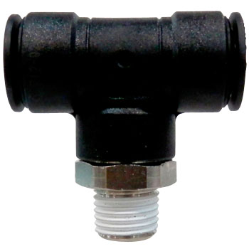 Touch Connector Five Male T-Branch