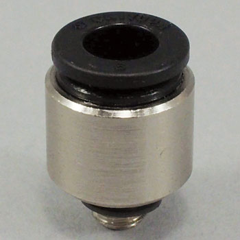 The Touch Connector 5/A Mail Connector With A Hex Socket