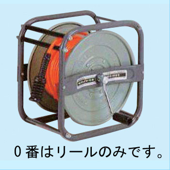 Urethane Air Reel