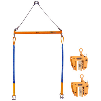 Panel Lifting Beam Set