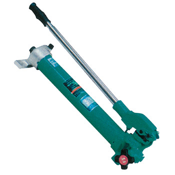 Manual Pump for Returning Slip Rings