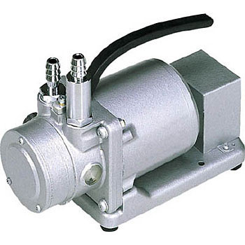 Direct Compact Oil-Sealed Rotary Vacuum Pump, Standard