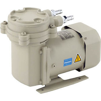 Diaphragm Dry Vacuum Pump DAP Series