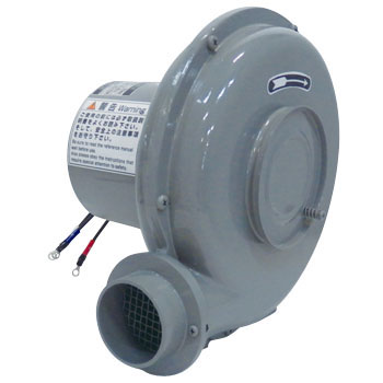Plate Type Inducer Blower