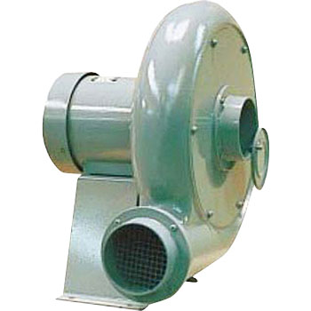 Turbo type electric blower
