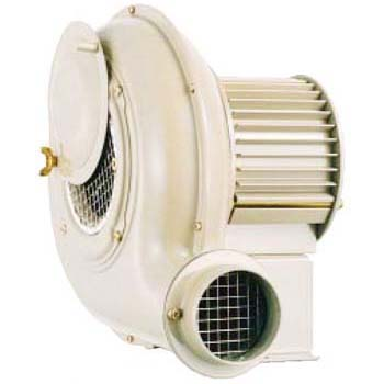 Inducer Blower, Turbo Fan