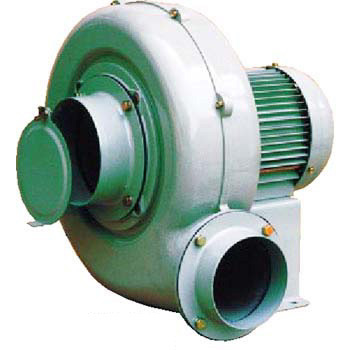Inducer Blower, Turbo Fan, Compact Series