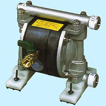 Diaphragm pump body stainless steel series yamada corporation diaphragm pump body stainless steel series ccuart Choice Image