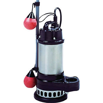 TECPON Submersible Pump, Automatic