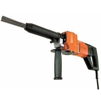 Powered Jet Chisel