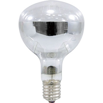 Diffused Light Type Reflector Electric Bulb For Work Light