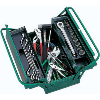 Tool set (for maintenance)