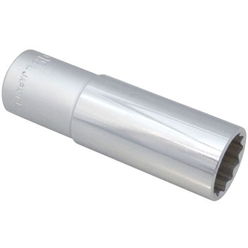 Deep Socket(12pt./entery12.7mm)