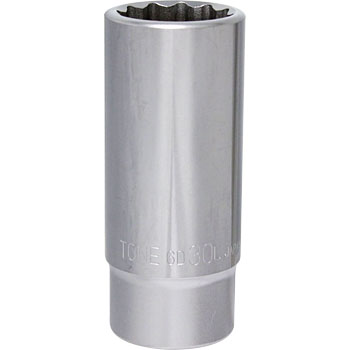 Deep Socket, 12 Angles