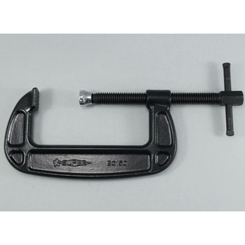 C-Clamp,  Bahco Type