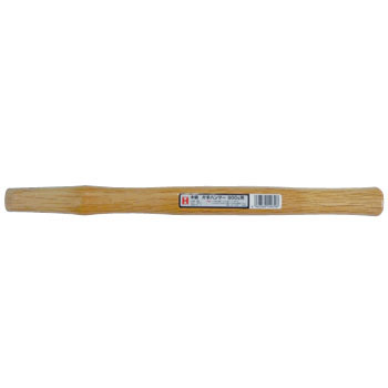 For One Handed Hammers - Replacable Wooden Handle