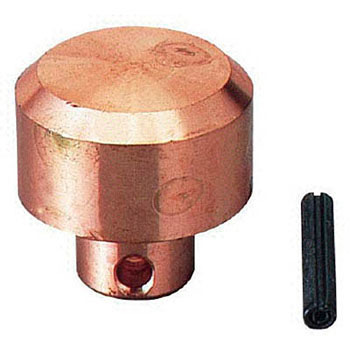 Copper Hammer Replacement Head