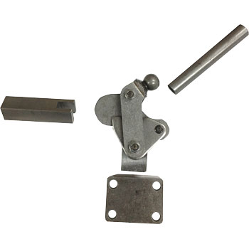 Hold Down Action Clamp