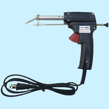 Soldering Iron Built-in Solder Feed Type