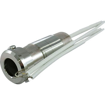 SS Series J Type Replacement Heater