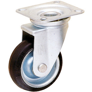 Swivel Caster OH Press, Bearing