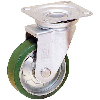 Swivel Caster, Press, Bearing