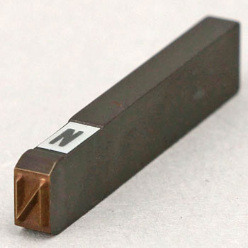 High-speed-steel precision combination stamp single item stamp