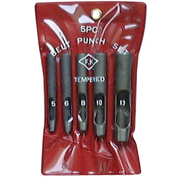 Belt Punch Set