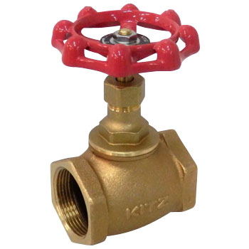 A-Series Type 100 Bronze Globe Valve