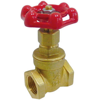 125-Brass Gate Valves Fh Series