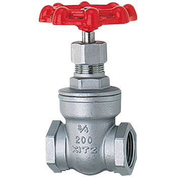 Gate Valve, 10K, UELSeries