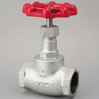 10K Ductile Iron, Globe Valves, 10SD Series