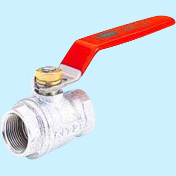 400 Type Ductile Iron Ball Valve, Reduce Boa)Stz Series