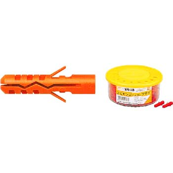 Shrimp Mongo Nylon Plug
