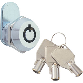 Small-size Cam Locks