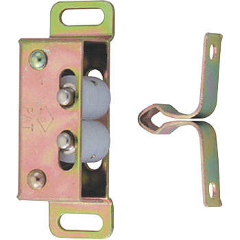 Box-type Steel Roller Catches